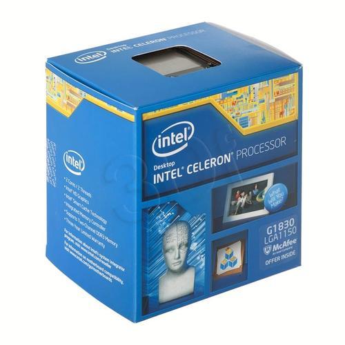 CELERON G1830 2.8GHz LGA1150 BOX