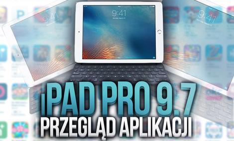 """Przegląd Ciekawych Aplikacji na iPada Pro 9,7"""" (iOS)"""