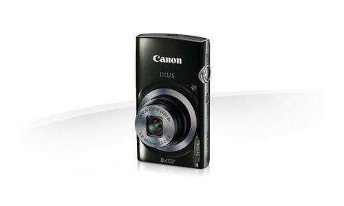 Canon Ixus 160 BLK 0135C001AA
