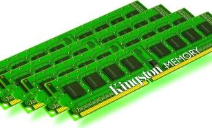 Kingston 4GB 1333MHz DDR3 Non-ECC CL9 DIMM (KVR1333D3N9/4G)
