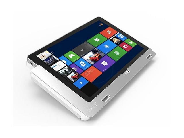 Acer ICONIA W700 - Tablet o wyjątkowych możliwościach
