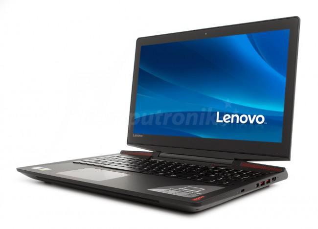 Lenovo Legion Y720-15IKB (80VR00J7PB) - 480GB SSD | 16GB