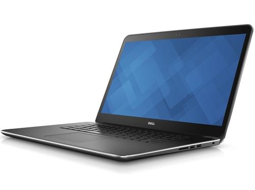 "Dell XPS 15 Win8.1Pro i7- 4712HQ/512GBmSATA/16GB/GT750M/BT 4.0/6-cell/Office 2013 Trial/KB-Backlit/15.6"" UltraSharp Touch/2Y DND"