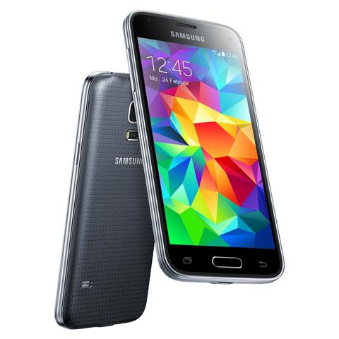 Samsung Galaxy S5 mini dualsim  black