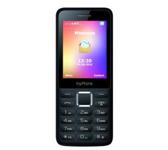 myPhone 6310 (czarny)