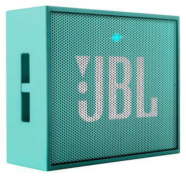 prezent dla mamy na święta - głośnik bezprzewodowy JBL Go