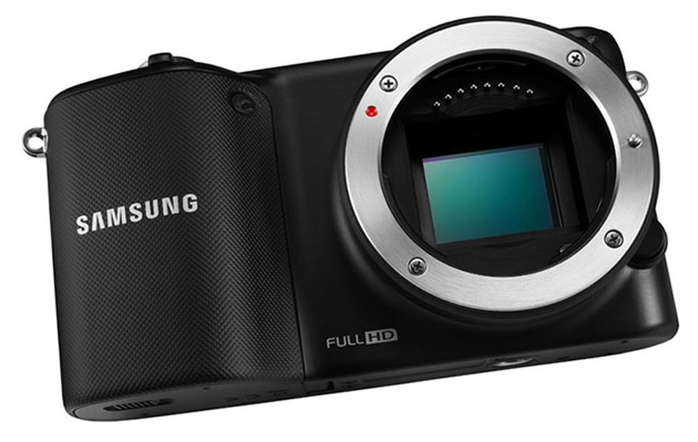 Samsung NX2000 – nowy przedstawiciel nagradzanej linii NX