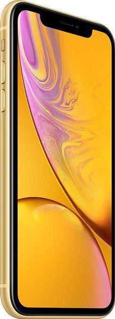 Apple iPhone XR 256GB Żółty (MRYN2PM-A)