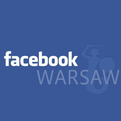 Facebook Warsaw