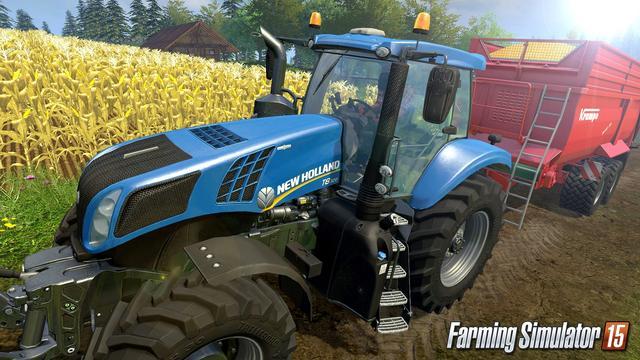 Nowa Odsłona Symulatora Farmy Już Za Kilka Dni W Sklepach