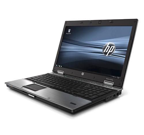 HP EliteBook 8540p (NVD5100M(1GB))