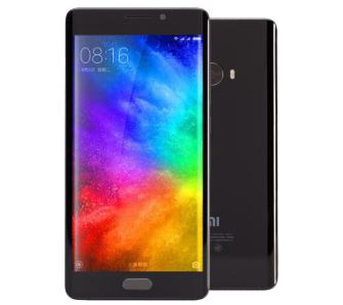 Xiaomi Mi Note 2 128GB (czarny)