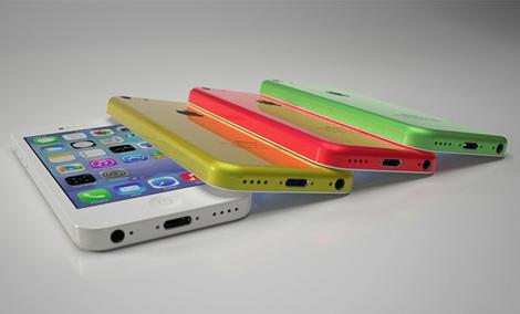 iPhone 5S i iPhone 5C - nowe wersje popularnego iPhone'a 5