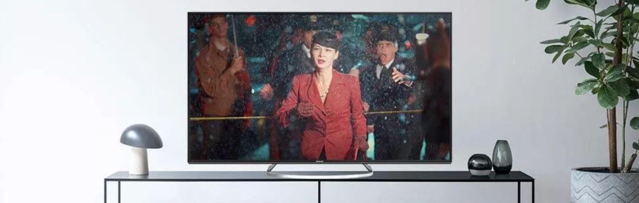 telewizor PANASONIC TX-55FX620