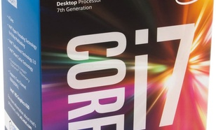 Intel Core i7-7700, 3.6GHz, 8MB, BOX (7700)