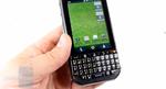 Motorola Wilder - prezentacja telefonu