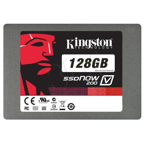 KINGSTON SV200S3N7A/128G