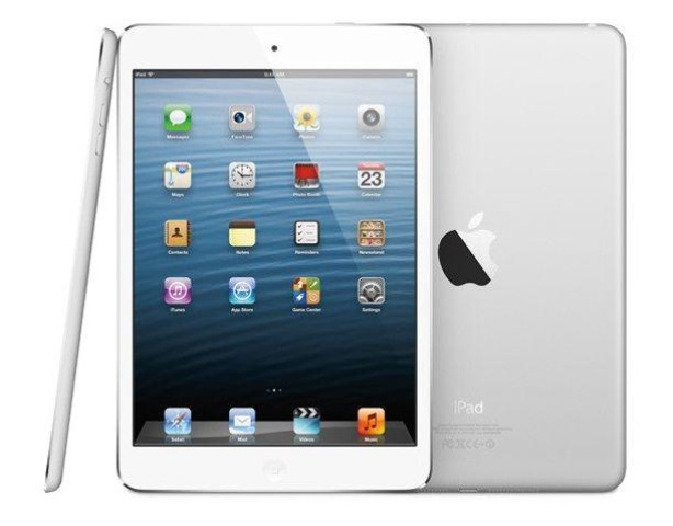 Apple iPad Mini 2 fot3