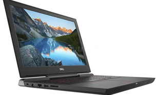 DELL Inspiron 15 7577 [001] - 120GB M.2 + 1TB HDD | 12GB