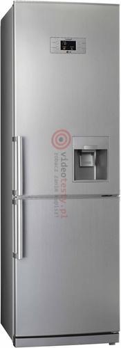 LG Chłodna Elegancja GR-F399BTQA