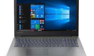 Lenovo Ideapad 330 15,6'' AMD A9-9425 - 8GB RAM - 256GB - Win10