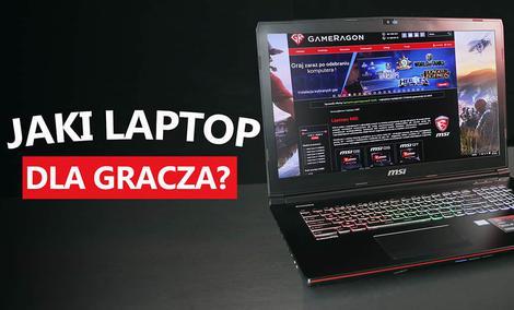 Poradnik: Na co Zwracać Uwagę przy Zakupie Laptopa dla Gracza?