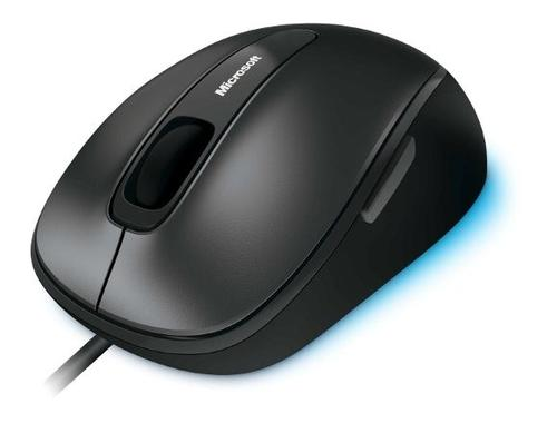 Microsoft MS Comfort Mouse 4500 Black 4FD-00023