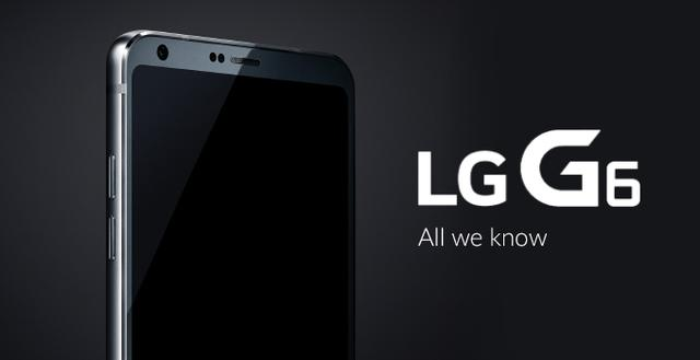 render lg g6