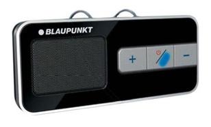 Blaupunkt BT 112 FREE zestaw głośnomówiący BLT