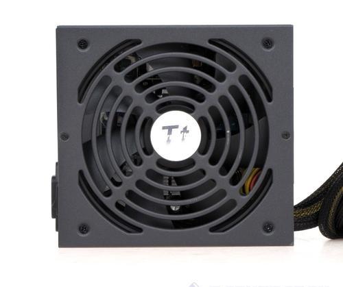 Thermaltake Litepower Black 700W 120mm 2xPCI-E Active PFC