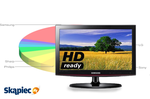 Ranking telewizorów LCD - marzec 2012