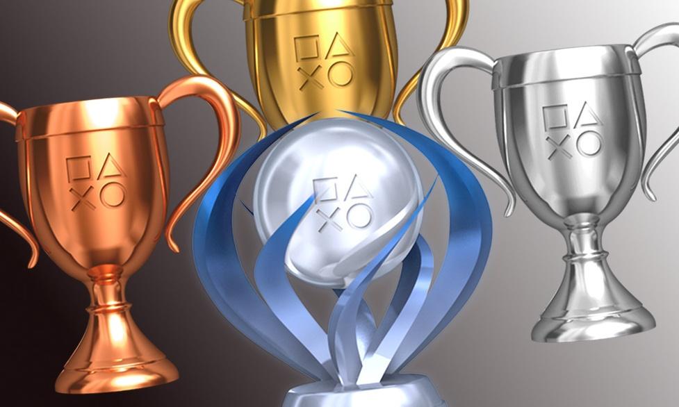 PS5 rejestruje głos graczy podczas zdobywania trofeów