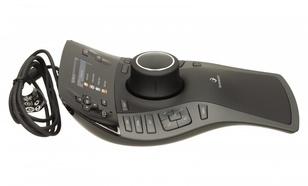 HP SpacePilot Pro USB 3D Input Device WH343AA