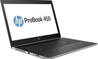 "HP ProBook 450 G5 15,6"" Intel Core i3-7100U - 8GB RAM - 256GB -"