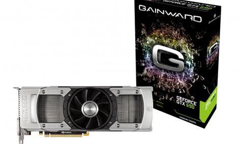 GIGABYTE GeForce GTX 690 - dwurdzeniowy demon wydajności