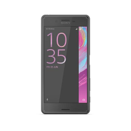 Sony Xperia XA Dual Czarny (F3112)