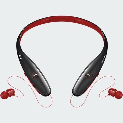 LG HBS-900 Red Sluchawka BT Stereo