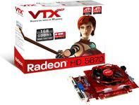 VTX3D HD 5670 1GB GDDR5(V2)