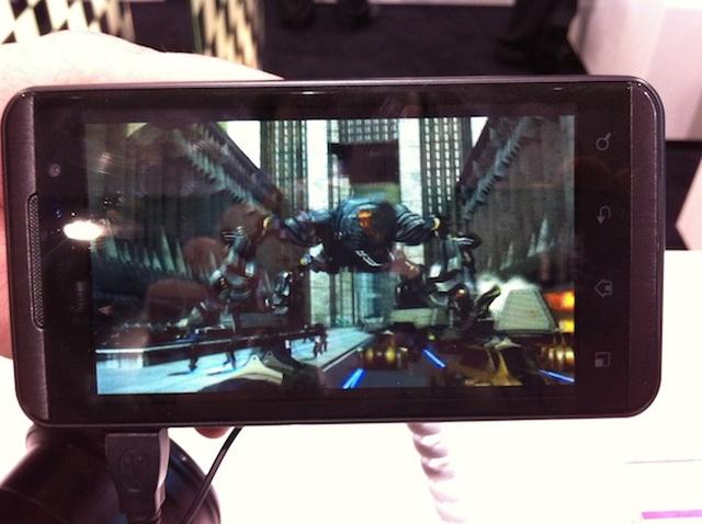Wielki powrót LG na targach Mobile World Congress 2011