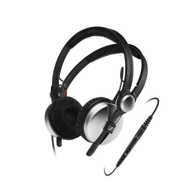 Sennheiser Amperior - świetne słuchawki dla każdego