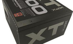XFX Core XT 500W (80+ Bronze, 2xPEG, 120mm, Single Rail)