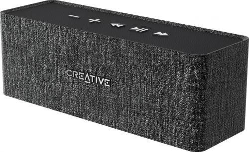 Creative Labs Nuno czarny głośnik