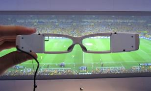 Smart EyeGlass