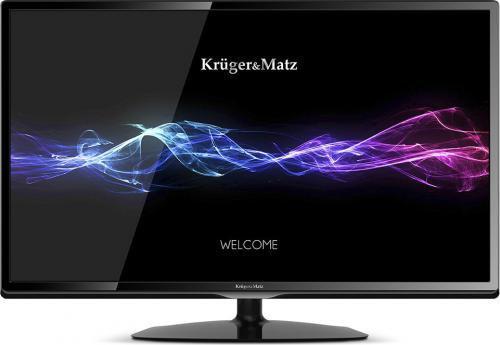 Kruger & Matz 40'' TELEWIZOR DVBT HD USB HDMI - KABEL HDMI GRATIS!