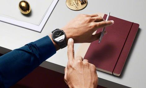 Smartwatch Moto 360 - Nadchodzi Druga Generacja