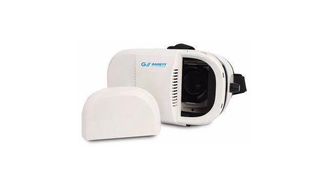 Solidne okulary wirtualnej rzeczywistości Garett VR3