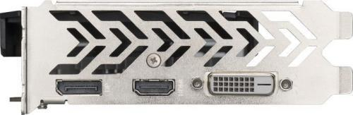 ASRock Phantom Gaming Radeon RX560 4G, 4GB, 1149 MHz, 8Gbps, DVI, DP,