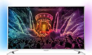 Philips 43'' LED 43PUS6501/12 - KABEL HDMI GRATIS!