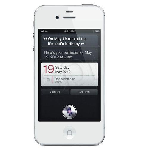 IPHONE 4S 8GB WHITE PL