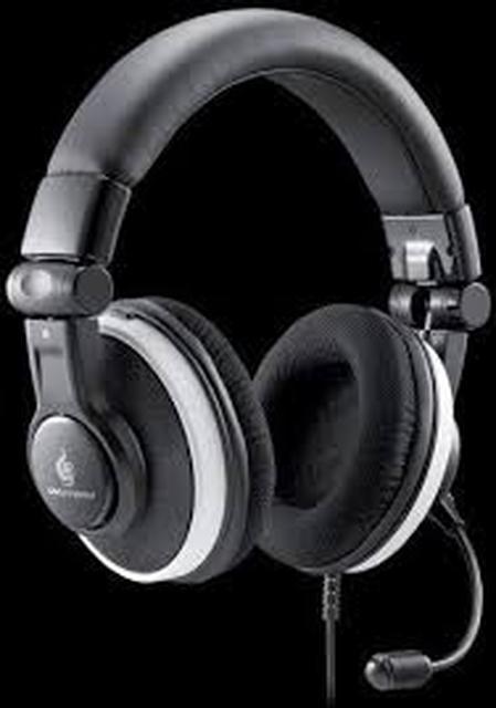 CM Storm Ceres 500 - słuchawki dla zapalonych graczy